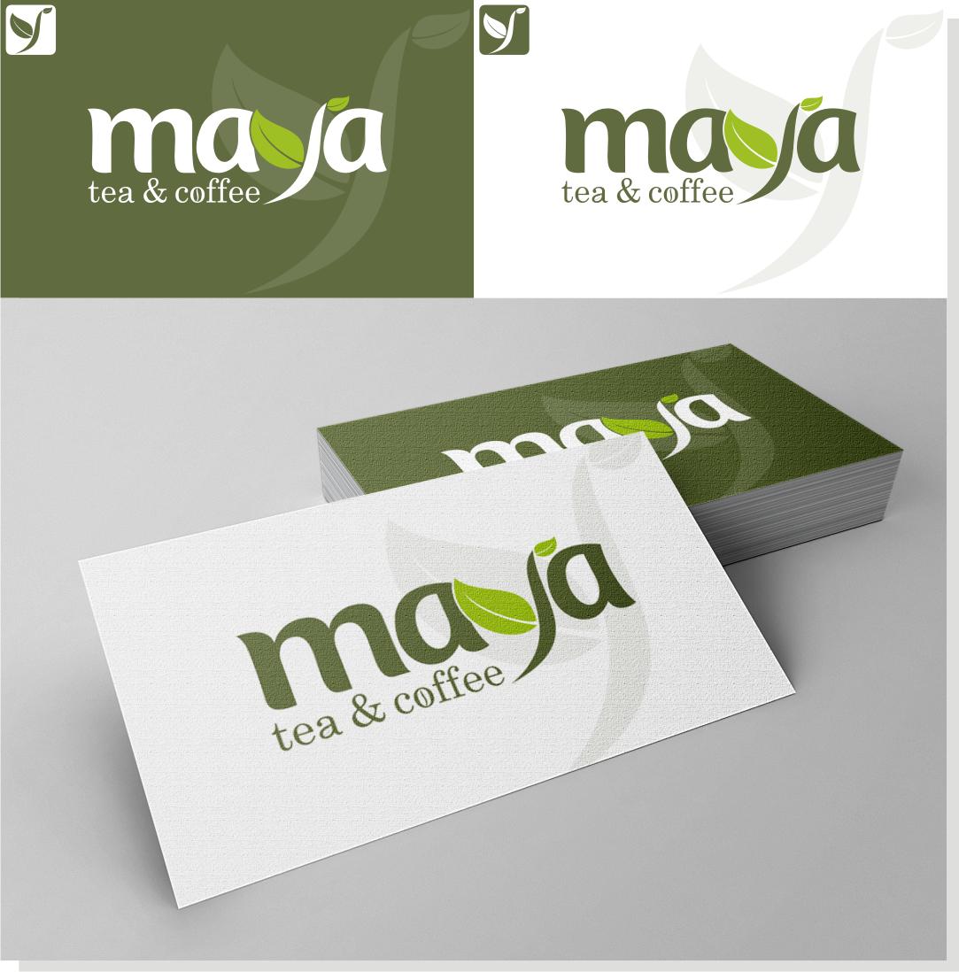 Help Maya with a new logo