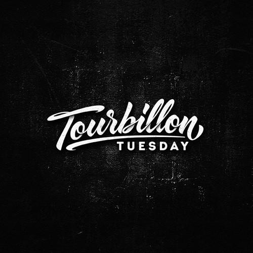Tourbillon Tuesday