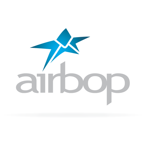 AirBop needs a new logo
