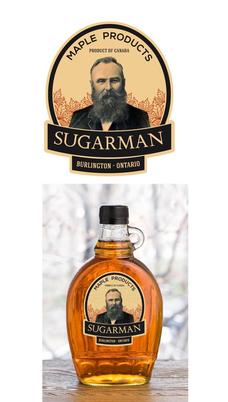 Sugarman Maple Products needs a logo!