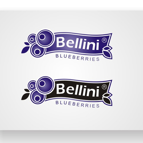 Create the next logo for Perfection Fresh Australia - for Bellini® blueberries