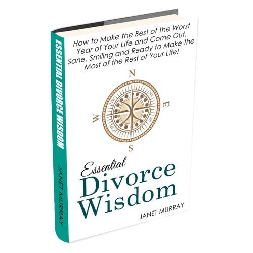 Essential Divorce Wisdom Cover