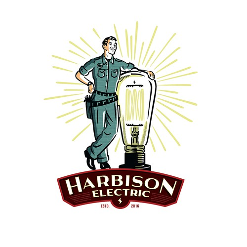 Harbison Electric