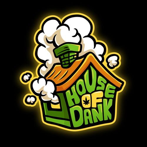 House of Dank
