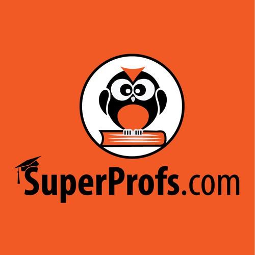 SuperPROFS logo