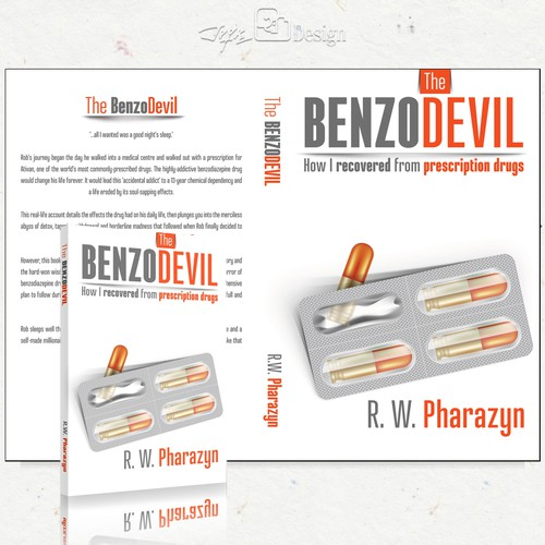 The Benzo Devil