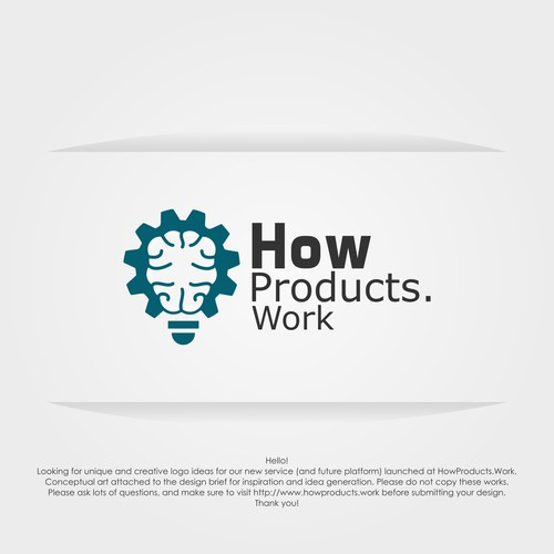 How Productd Work