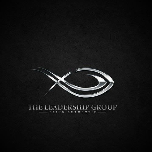 Logo 'The Leadership Group'