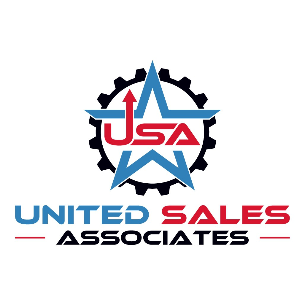 Sales team needs a fun and energetic logo to make customers want to use us