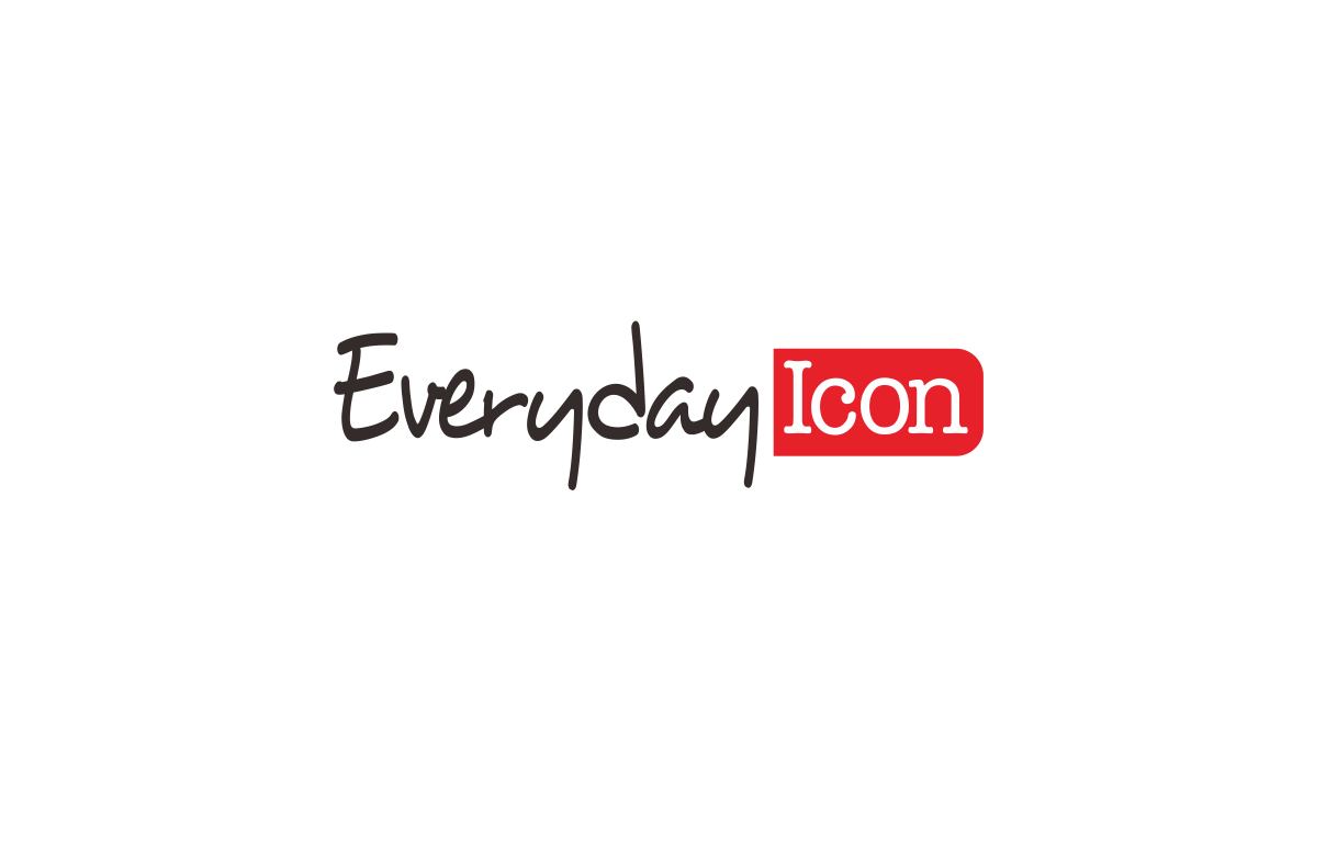 logo for EverydayIcon.com