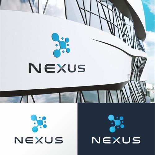 Business & Consulting NEXUS LOGO