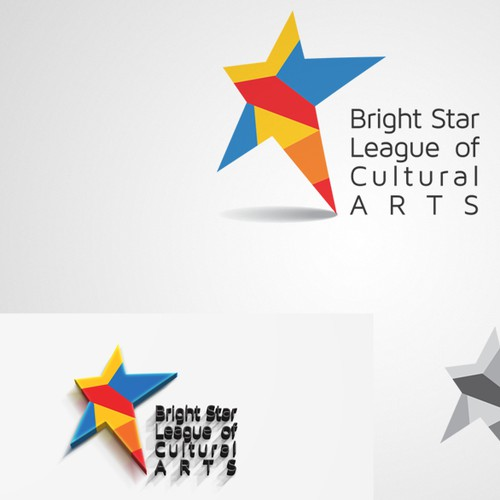 New logo wanted for Bright Star League of Cultural Arts