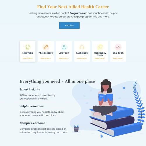 Health Career