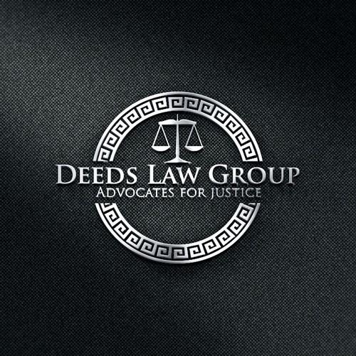 Advocates logo concept