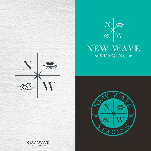 New Wave Staging