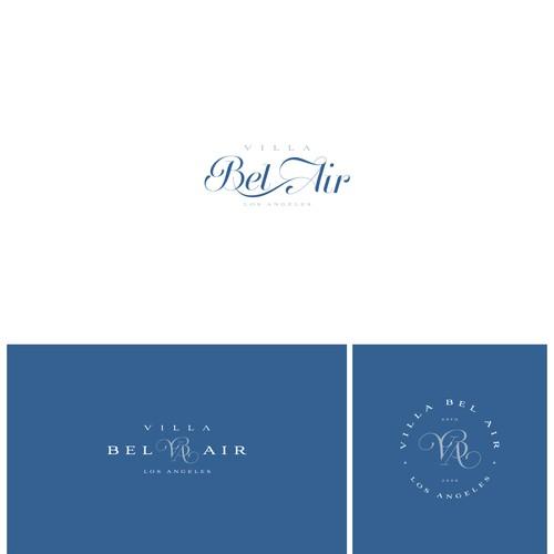 logo for Luxury Rental Apartment