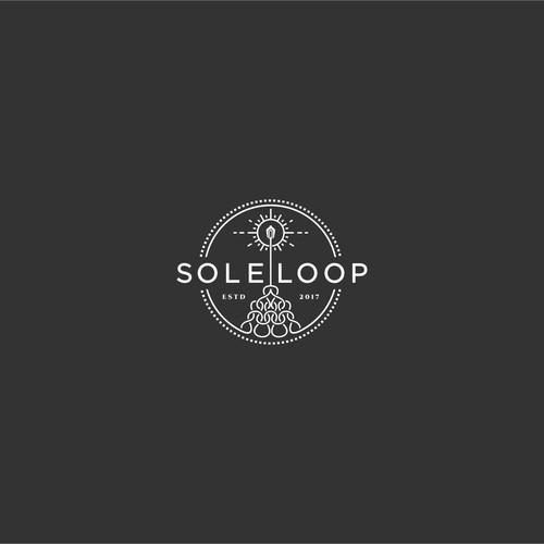 Soleloop Logo