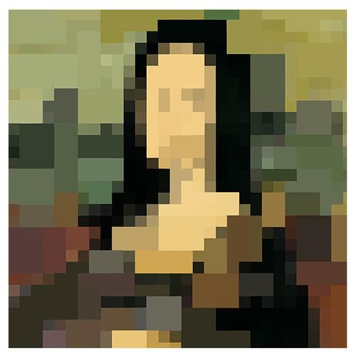 Censorship - Monalisa