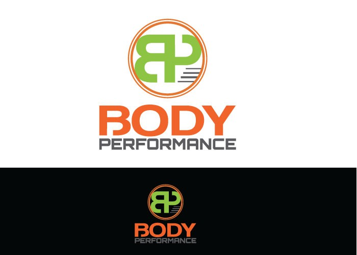 Body Performance needs a new logo