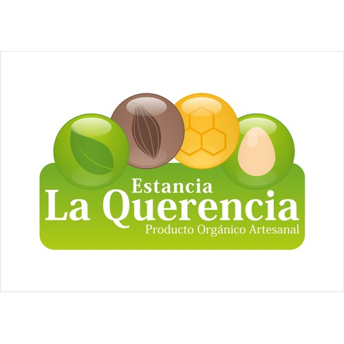 New logo wanted for Estancia La Querencia
