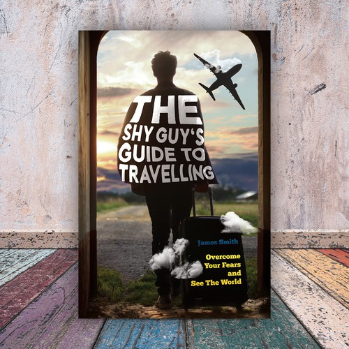 The Shy Guy's Guide to Travelling