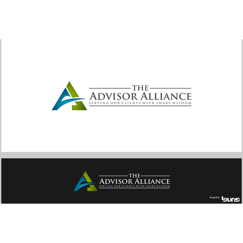 New logo wanted for The Advisor Alliance
