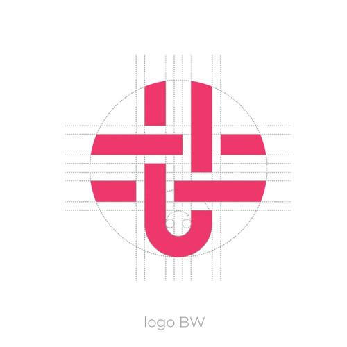 Logo concept for a symbol beyond culture.
