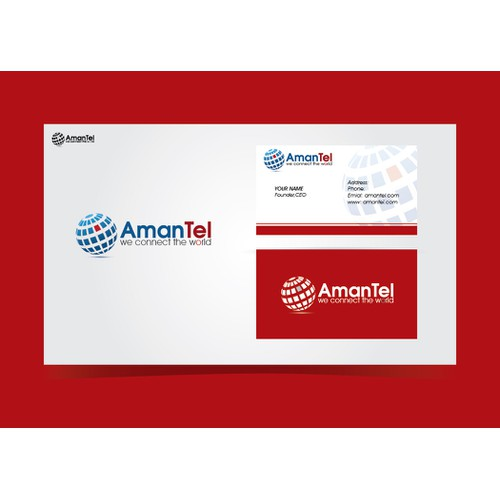 logo for amantel