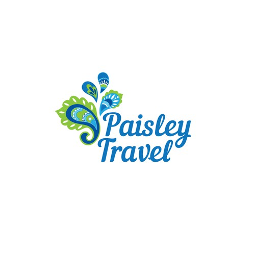 Logo Design for travel company