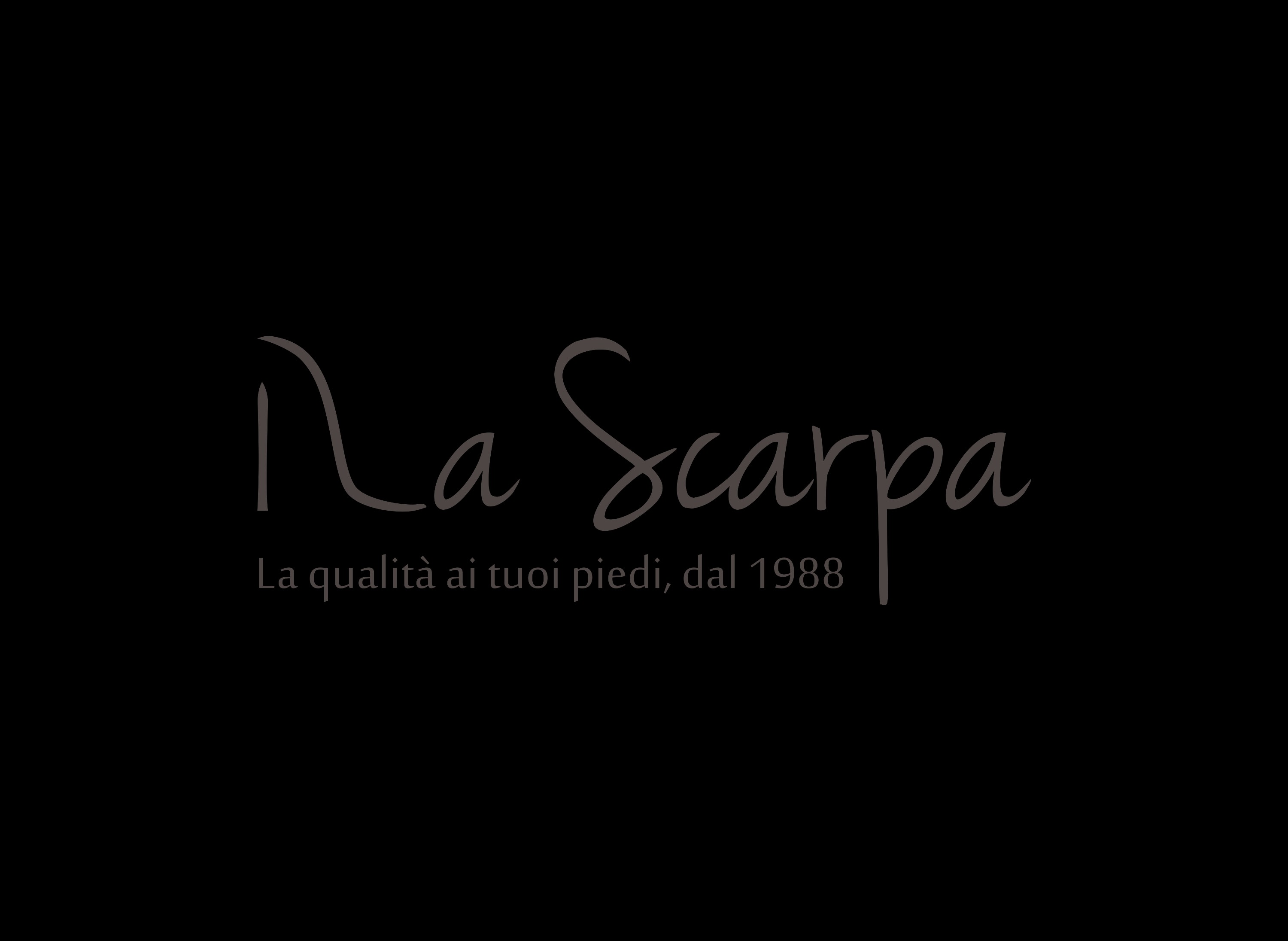 La Scarpa needs a simple, original and creative logo for renewal shoes store.