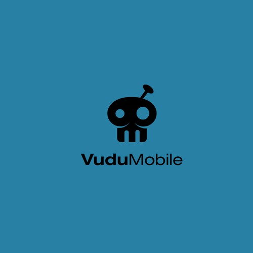 Help VUDU Mobile with a new logo