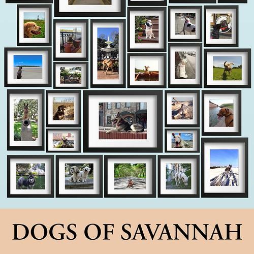 Dogs Of Savannnah