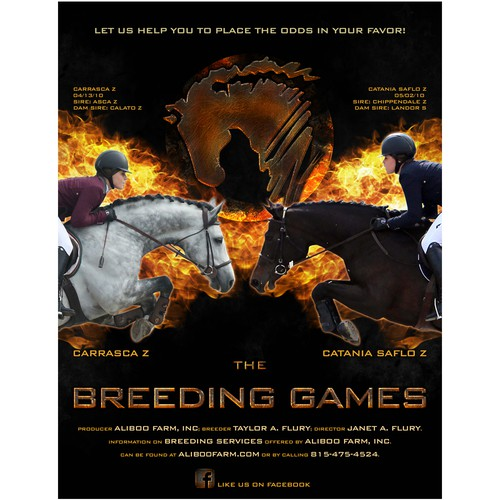 breeding games