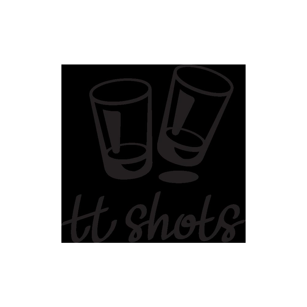 Shot glass business