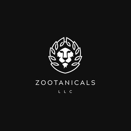 Logo for online herbal tea store