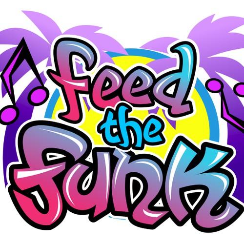 Feed The Funk Logo