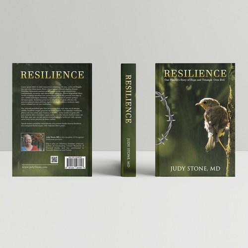 cover book concept