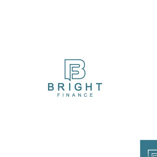 Bright Finance Logo