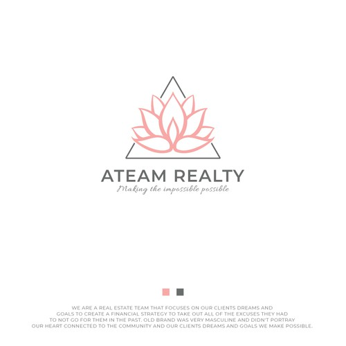 ATeam Realty Logo
