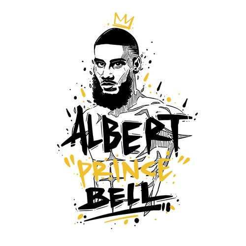 "Albert ""Prince"" Bell 2"