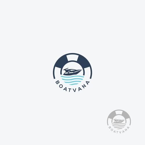 Help bring a boating brand to life for Boatvana.com