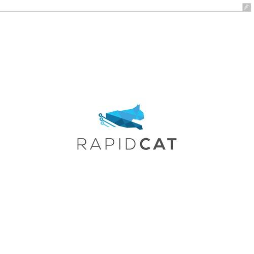 RapidCat Logo