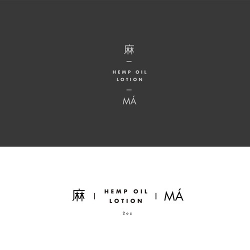 label concept for MA