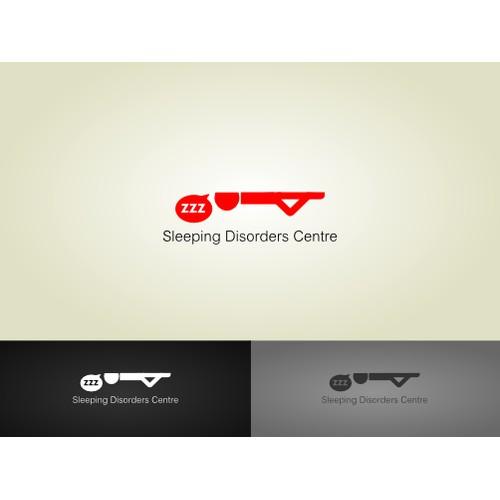 Sleeping Disorders Centre needs a new logo
