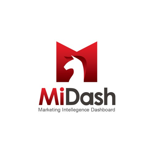 MiDash needs a new logo