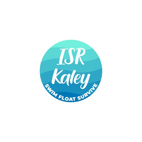 Logo Design for ISR Kaley