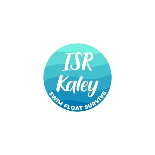 Logo Design for ISR Kaley