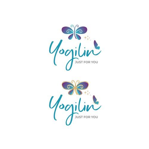 Yogilin Logo