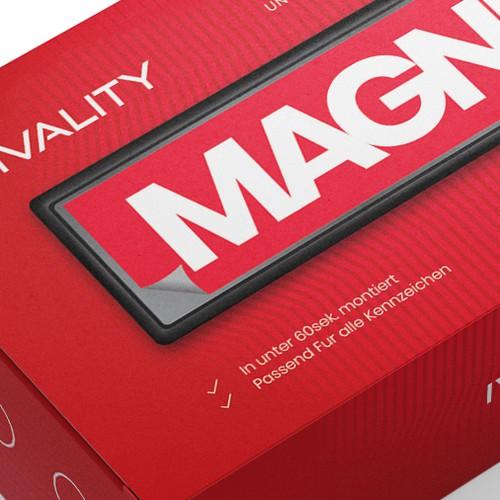 Bold Premium Packaging