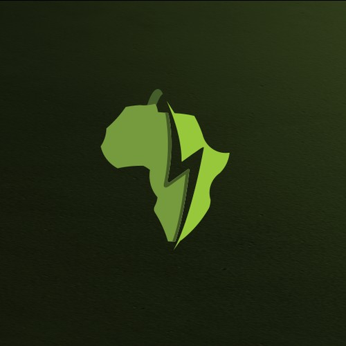 Logo proposal for AFRICA CNG